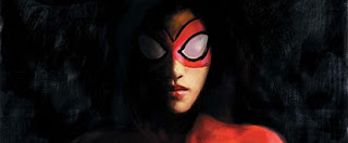 Spider-Woman Motion Comic image