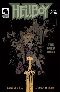Hellboy: The Wild Hunt