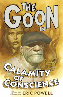 The Goon: A Calamity of Conscience