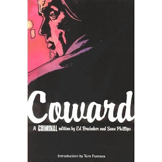 Coward: Criminal Deluxe Edition