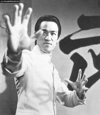 La Vita Di Bruce Lee