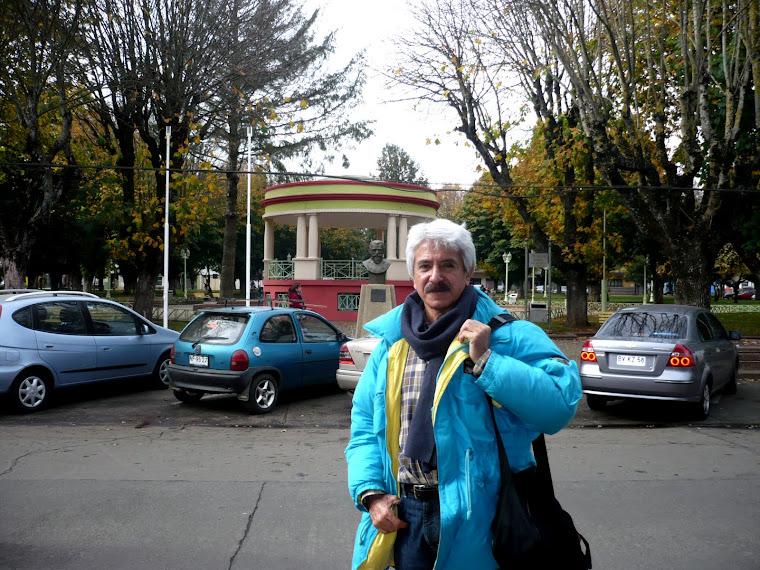 EGOLÓDROMO 4. JORNADA VERTIGINOSA