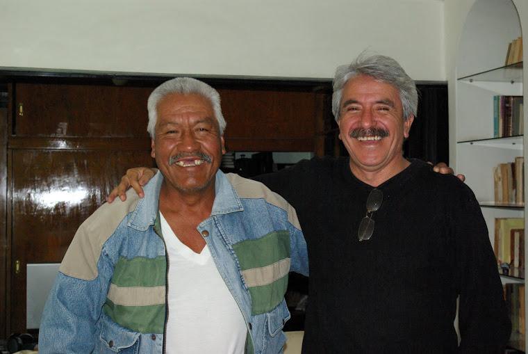 LA FININI, EL CABALLERO DEL FILOSO VERBO Y LA ALEGRE FIGURA