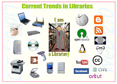 Current Trends in Libraries