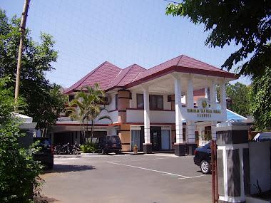Pengadilan Tata Usaha Negara Bandung (dulu)