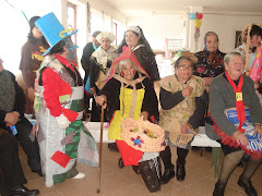 Carnaval da reciclagem (2007)