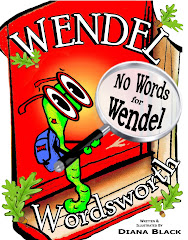BUY Wendel Wordsworth!