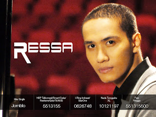 Download Lagu Ressa Herlambang Menyesal