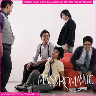 Mass Romantic