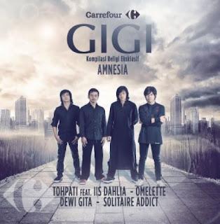 Gigi Amnesia
