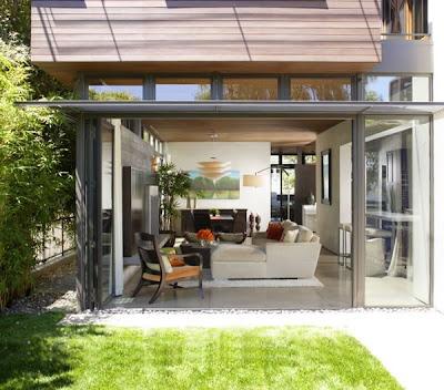 Inspiring Tree House by KAA Design Group