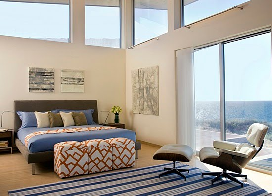 The Truro Beach Savage Modern House