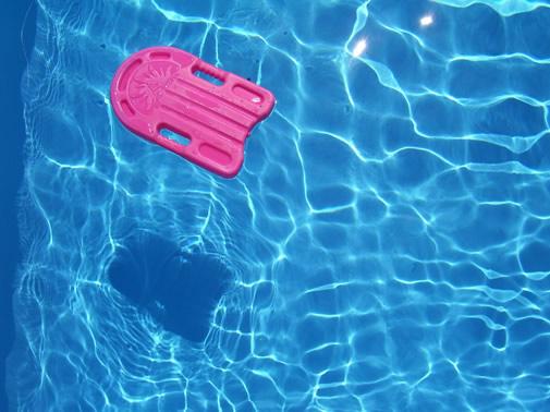 Trucos ingeniosos para tu dia a dia salfuman para la for Agua de la piscina turbia