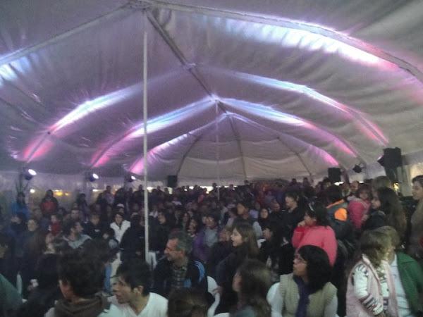 Show Federación