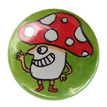 Les badges de la marmite