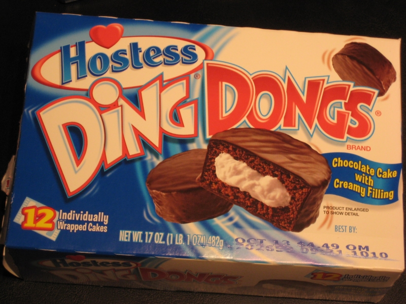 ding dongs