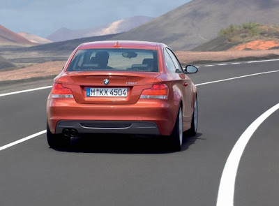 bmw 135i road test