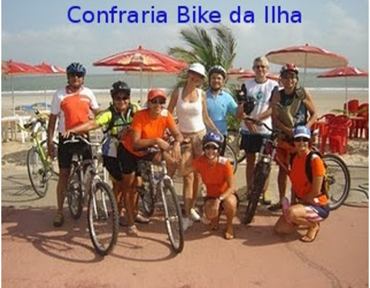 Confraria Bike da Ilha