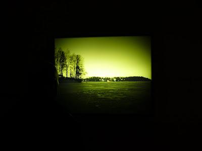 Exposição 'Night Order', CPF - Porto, Dezembro 2007