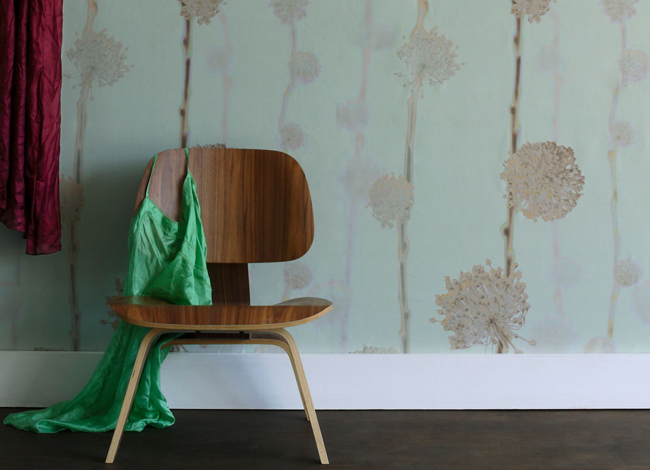 Modern Wallpaper - Post Modern It :  interior design wallpaper home decorative