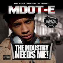 MDOT-E- THE INDUSTRY NEEDS ME