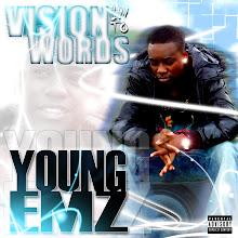 YOUNG EMZ - V.I.T.W