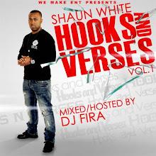 SHAUN WHITE - HOOKS & VERSES
