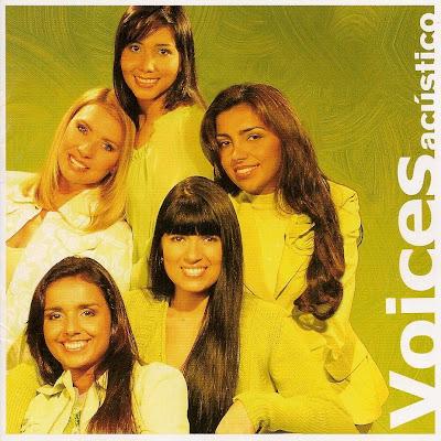 Voices - Acústico (2005)