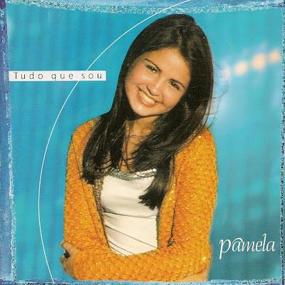 Pamela - Tudo que Sou 2001