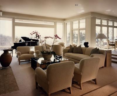 Hjemmets gleder: Inspirasjon stue mens vi venter p? sofaen