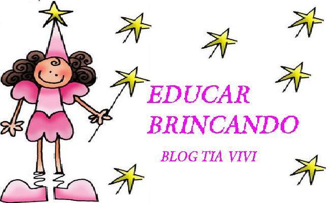 EDUCAR BRINCANDO