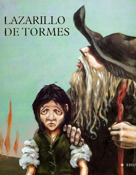 lazarillo de tormes resumen: