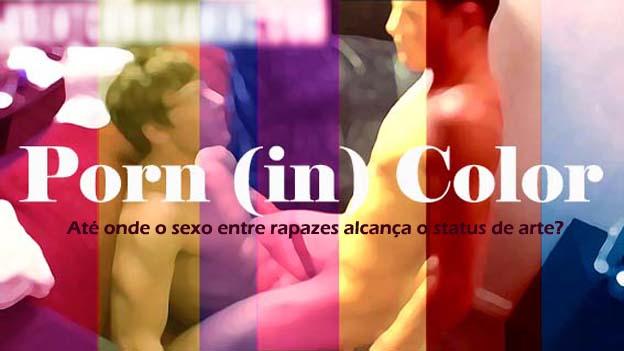 porn in color