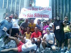 São Silvestre 2009