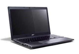 Acer Aspire 5534