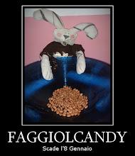 Fagiolcandy