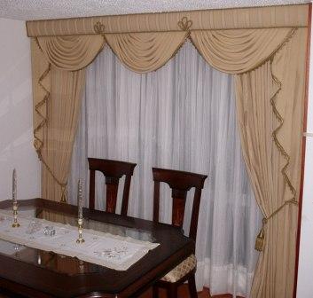 estilos de cortinas ForEstilos De Cortinas