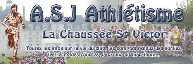 ASJ Athlétisme 41