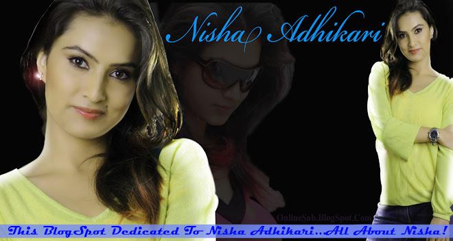Miss Nisha