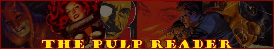 The Pulp Reader