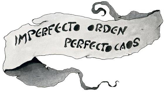 Imperfecto Orden Perfecto Caos