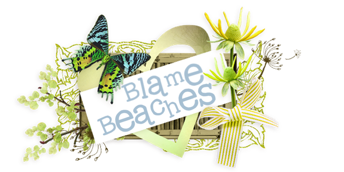 Blame Beaches Tutorials
