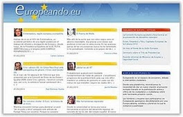 Blogosfera europea
