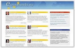 Blogosfera europea