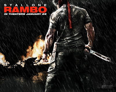 rambo wallpapers. Rambo Wallpapers