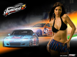 Juiced 2: Hot Import Nights HQ Wallpapers