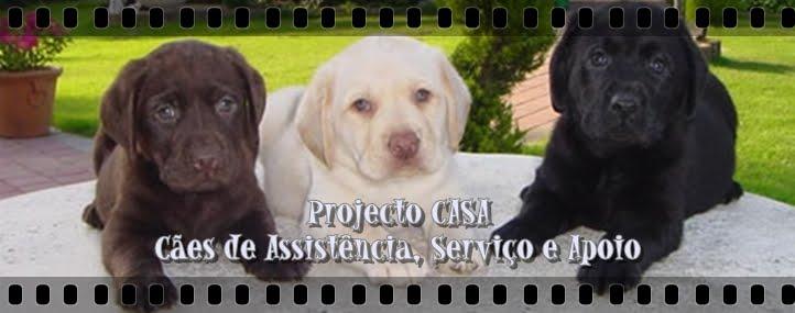 Projecto CASA
