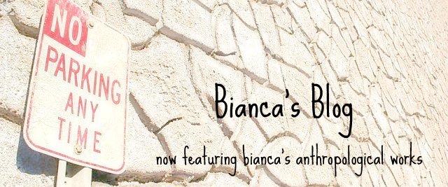 Bianca's Blog