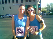 Whiskey Row 1/2 Marathon