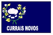BANDEIRA DE CURRAIS NOVOS